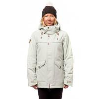 ROJO ASTER GREEN LILLY zimní bunda dámská - S