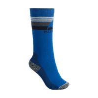 Burton EMBLEM MDWT CLASSIC BLUE kompresní ponožky - M\L