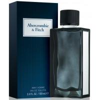 Abercrombie & Fitch First Instinct Blue toaletní voda Pro muže 100ml