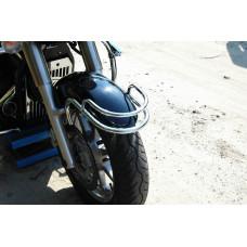 Yamaha Midnight Star 1300 rám předního blatníku - Motofanda 1206