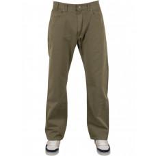 Peace M-3 RIPSTOP GRN plátěné sportovní kalhoty pánské - XS