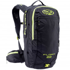 Lavinový batoh BCA FLOAT 2.0 - 22 black (2019/20) velikost: OS