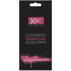 Xpel Body Care Cleansing Charcoal Nose Strips 6pcs