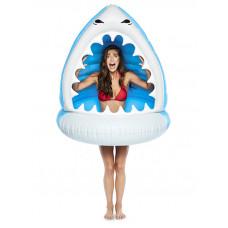 Big Mouth Inc. Pool Float Shark Bit dárek