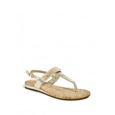 GUESS sandálky Jadeene zlaté vel. 37,5