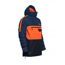 Horsefeathers NORMAN ATRIP ECLIPSE zimní bunda pánská - L