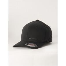 Dakine SILICONE RAIL black baseball čepice