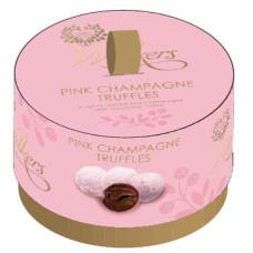 Walkers Pink Truffle s mléčným krémem 140g