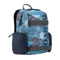 Burton EMPHASIS SAXONY BLUE HAWAIIAN studentský batoh