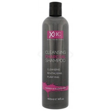 Xpel XHC Cleansing Charcoal Shampoo 400ml