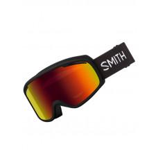 Smith AS VOGUE Black | Red Sol-X dámské brýle na snowboard