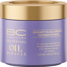 Schwarzkopf BC Bonacure Oil Miracle Barbary Fig Oil & Keratin Mask 150ml