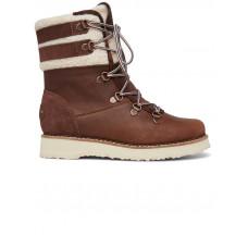 Roxy BRANDI CHOCOLATE dámské boty na zimu - 37EUR