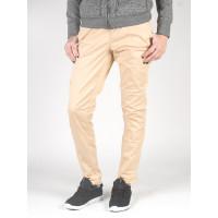 Roxy SUNKISSERS TJZ0 plátěné sportovní kalhoty dámské - 27