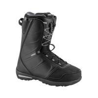 Nitro VAGABOND TLS black pánské boty na snowboard - 46,5EUR