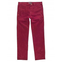 Element HOWLAND NAPA RED dětské plátěné kalhoty - 12