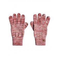 Roxy LET IT SNOW WITHERED ROSE dámské prstové rukavice