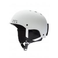 Smith HOLT 2 MATTE WHITE přilba na snowboard - 55-59