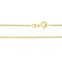Couple Zlatý řetízek 3640001-0-36-0 Délka řetízku: 38 cm