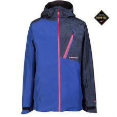 Bunda ARMADA Chapter GTX jacket 18/19 admiral blue Velikost sw: M
