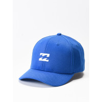 Billabong ALL NIGHT ROYAL baseball čepice