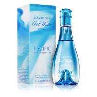 Davidoff Cool Water Pacific Summer Edition toaletní voda Pro ženy 100ml