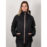 Billabong SULA black zimní bunda dámská - XL