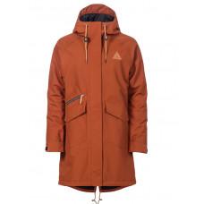 Horsefeathers NOREEN BRICK zimní bunda dámská - M