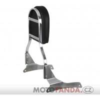 Opěrka EMP De Luxe Honda VT 125 / 250 od r.v. '99 - Motofanda 12 01 3510