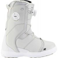 Pánské snowboardové boty K2 CONTOUR grey (2020/21) velikost: EU 39,5
