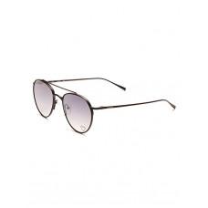 GUESS brýle Round Metal Aviator Sunglasses černé vel.