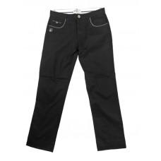 Picture Chino Uggy black značkové pánské džíny - 34