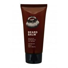 Dear Beard Balm uhlazující balzám na vousy, chrání a změkčuje 75 ml