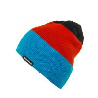 Horsefeathers MATTEO blue pánská zimní čepice
