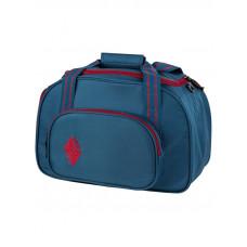 Nitro DUFFLE BAG XS BLUE STEEL velká cestovní taška