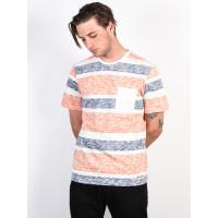 Element GANTY SAFETY ORANGE pánské tričko s krátkým rukávem - S