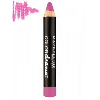 Maybelline Color Drama Intense Velvet Lip Pencil - 130 Love My Pink 2g
