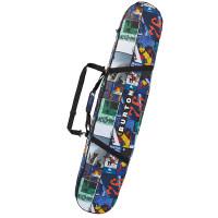 Burton SPACE SACK CATALOG COLLAGE PRT obaly na snowboard - 156