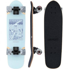 Cruiser komplet LANDYACHTZ Dinghy Adventure Skeleton 28.5