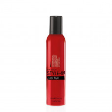 FISSAGGIO Logic Style 320ml - Extra strong ecologic lacquer