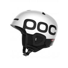 POC Auric Cut Backcountr HYDROGEN WHITE přilba na snowboard - 51-54
