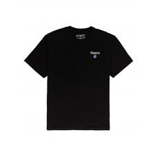Element PEANUTS GOOD TIMES FLINT BLACK dětské tričko s krátkým rukávem - 14