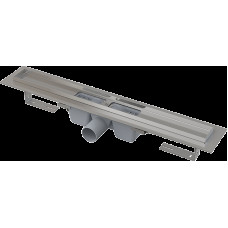 Alcaplast APZ1-1050 podlahový žlab výška 85mm kout min. 1100mm (APZ1-1050)