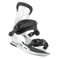 Union Flite Pro white pánské vázání na snowboard - M