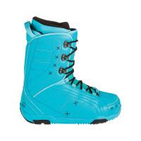 Trans Basic TURQOUISE dámské boty na snowboard - 37,5EUR