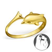 OLIVIE - stříbrný prsten 0305
