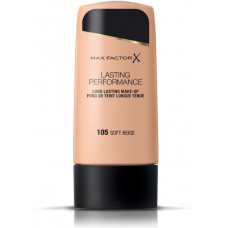 Max Factor Lasting Performance 35ml - 105 Soft Beige