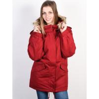Billabong WESTWOOD CARDINAL zimní bunda dámská - S