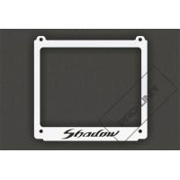 Ozdobný rámek na SPZ Honda Shadow - Motofanda 5280