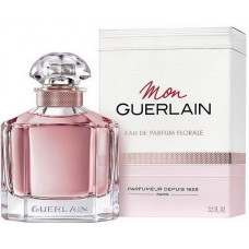 Guerlain Mon Guerlain Florale parfémovaná voda Pro ženy 100ml